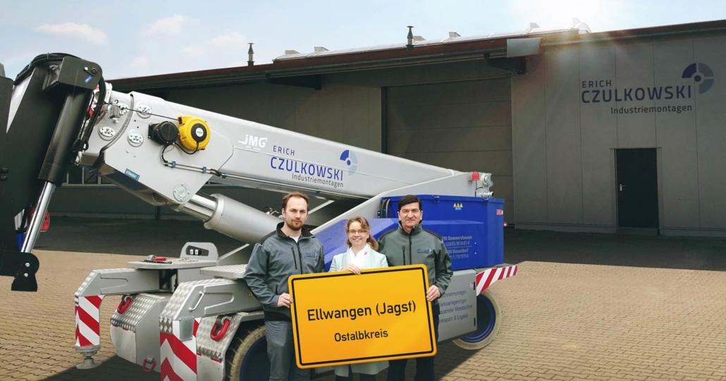 Erich Czulkowski GmbH Ellwangen